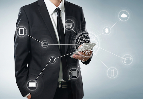 graphicstock-man-using-mobile-payments-online-shopping-and-icon-customer-network-connection-on-screen-m-banking-and-omni-channel_r_Wetpjwlje
