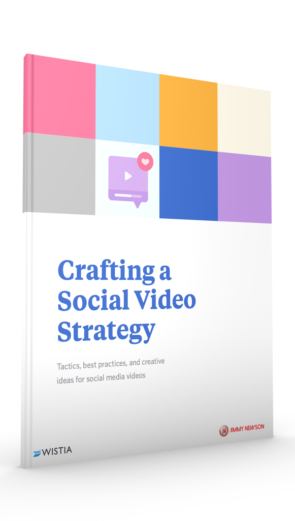 Crafting a Social Video Strategy 3D-right