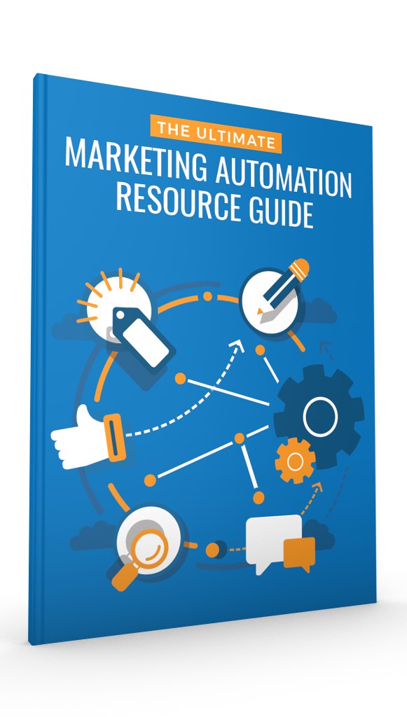 Marketing_Automation 3D Right