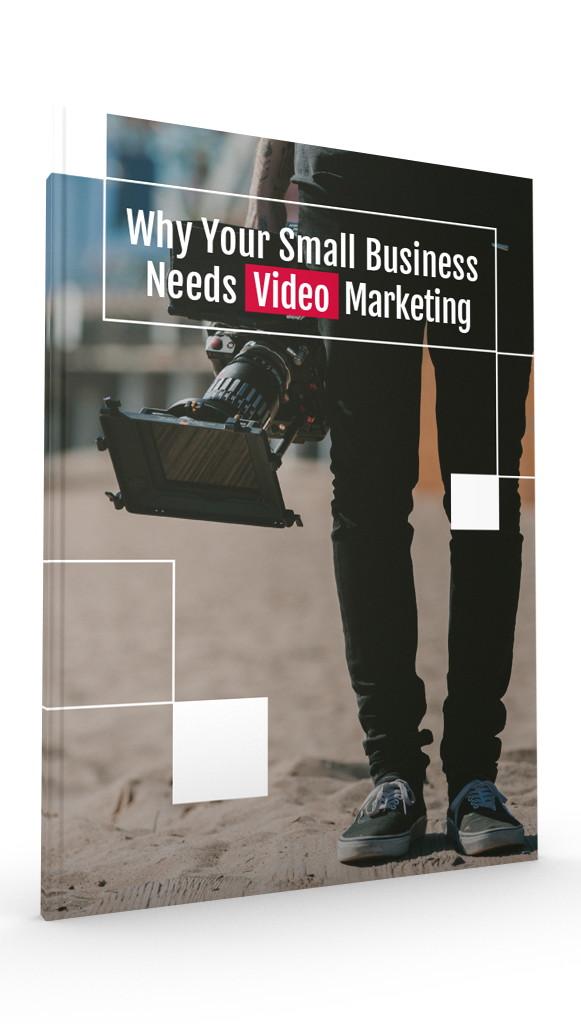 Why Your Small Business Needs Vid Marketing_3D Right