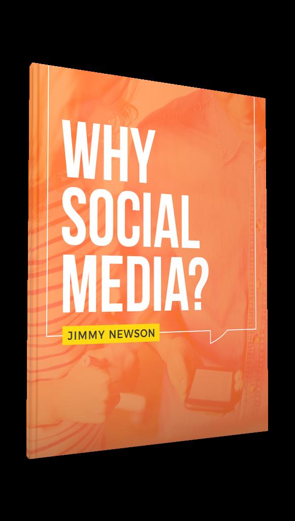 Why social media 3D right