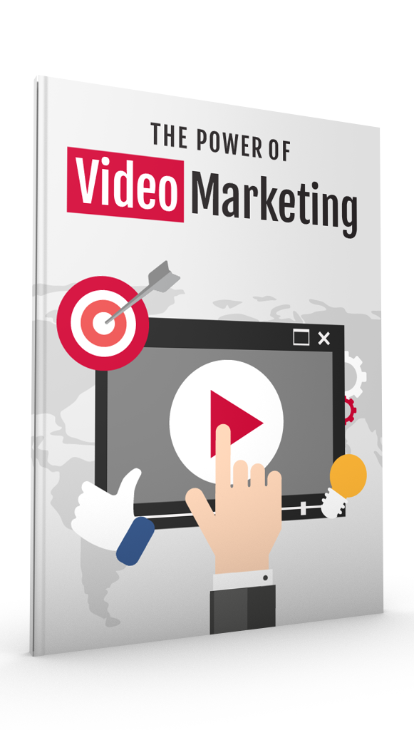 power of video marketing-3D-Right
