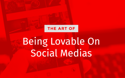 The Art of Being Lovable On Social Media