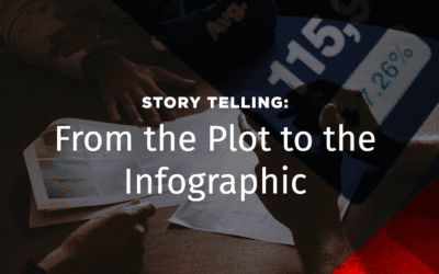 Storytelling: From the Plot to the Infographic