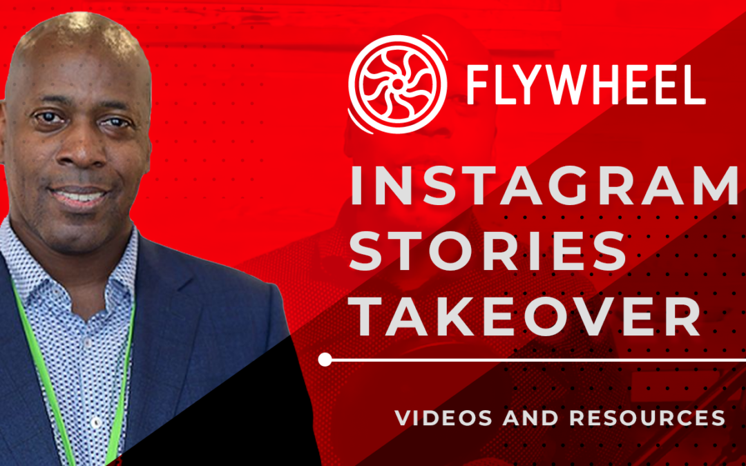 My One-Day Instagram Stories Take-Over with Flywheel