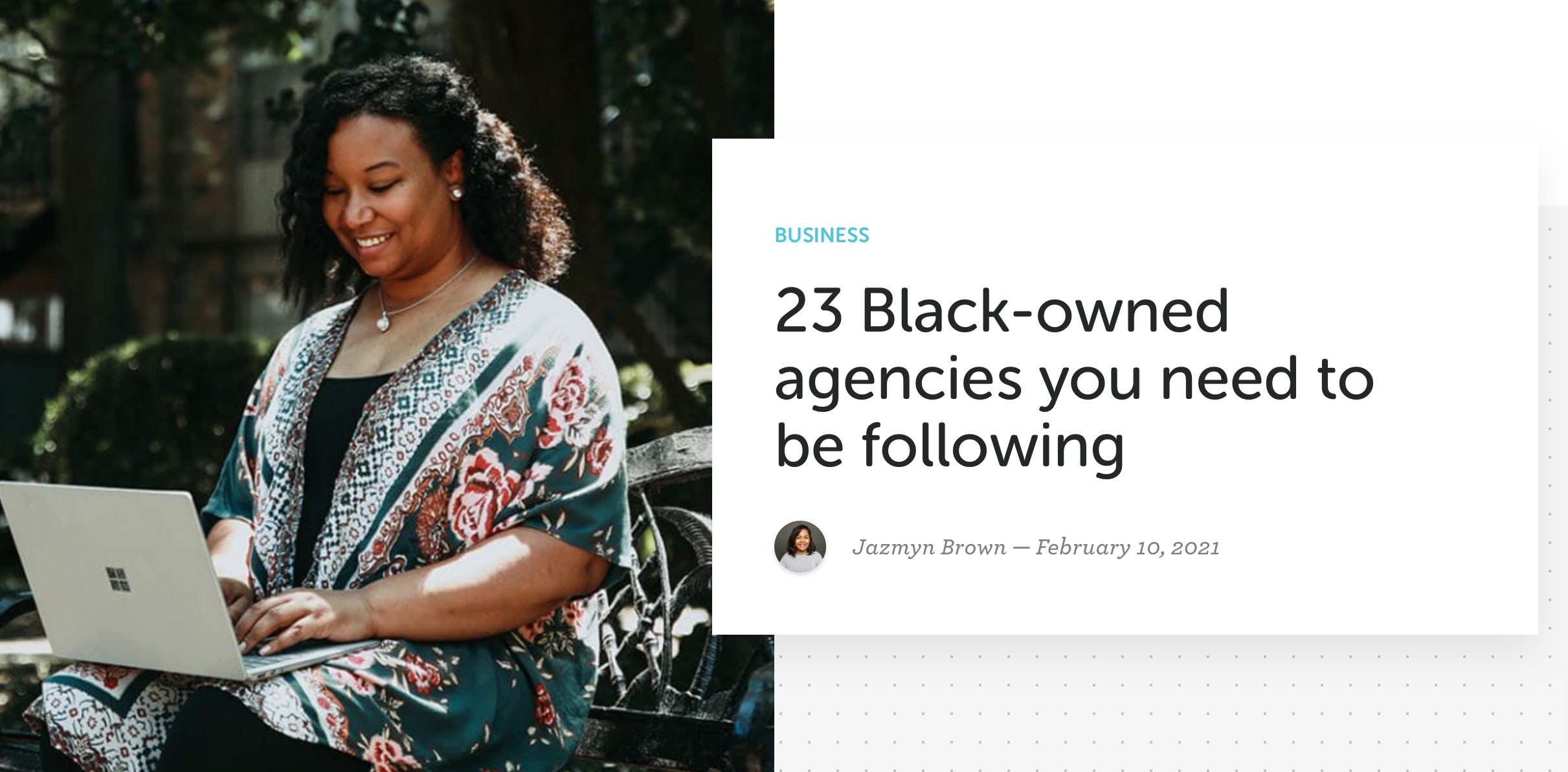 23-Black-owned-agencies-you-need-to-be-following-Flywheel